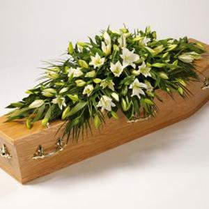 Coffin Sprays